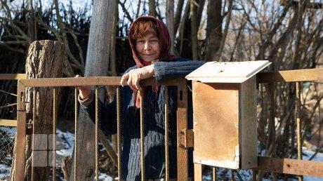 (Фоторепортаж) Пустые села Молдовы: в Сорокском районе три населенных пункта существуют только на бумаге