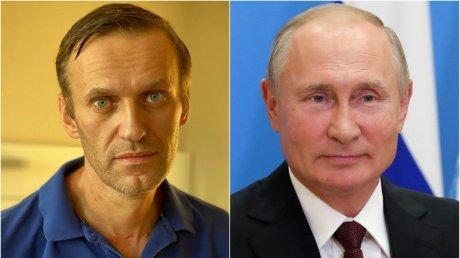 Царские палаты: Фонд навального опубликовал расследование о Путине, Песков прокомментировал