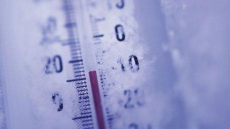 Молдова во власти морозов: прогноз погоды на 18 января