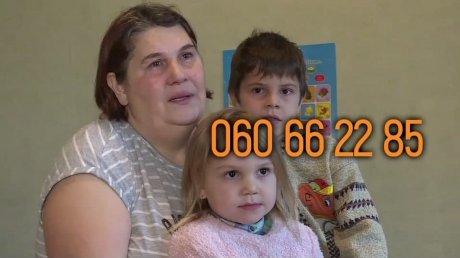 Мать-одиночка и двое детей к лету могут остаться без крыши над головой