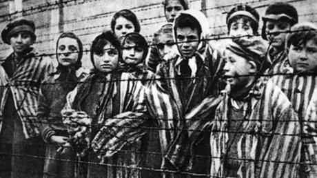 В Молдове почтили память жертв Холокоста