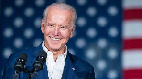 Джо Байден стал президентом США: подробности церемонии