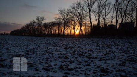 Прогноз погоды на 20 января: трескучие морозы отступают