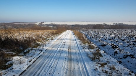Снег, на дорогах гололедица: прогноз погоды на 27 января 2021