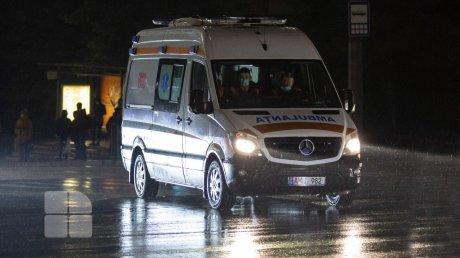Коронавирус в Молдове: за сутки умерли 15 пациентов и выявили 635 новых случаев заражения