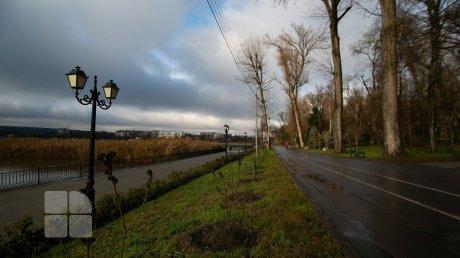 Прогноз погоды в Молдове на 6 марта: похолодание и мокрый снег на севере