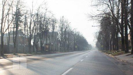 Слегка потеплеет: прогноз погоды на 21 января 2021