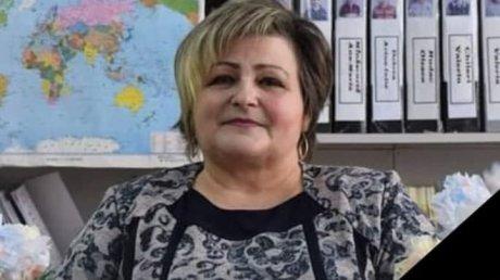 От нового коронавируса скончалась учитель из Сорок
