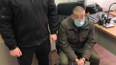 На границе Молдовы и Украины задержали разыскиваемого Интерполом насильника