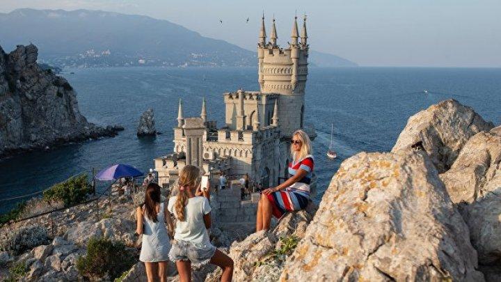 ЕСПЧ согласился с тем, что Крым перешел под фактический контроль России 27 февраля 2014 года