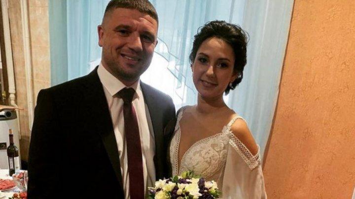 """""""Я навсегда останусь твоей женой"""": Обращение невесты молдаванина, убитого в Москве на собственной свадьбе"""