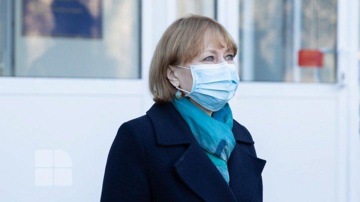 Новые выводы НКОЗ в связи с ростом числа заболевших коронавирусом