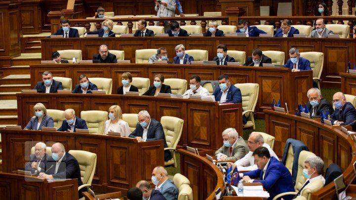 Социалисты не намерены бойкотировать заседания парламента: сценарии развития политической ситуации