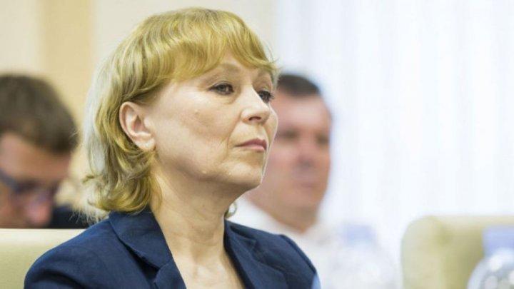 В списках не значится: блогер Евгений Лукьянюк выдвинул обвинения против советника президента Аллы Немеренко