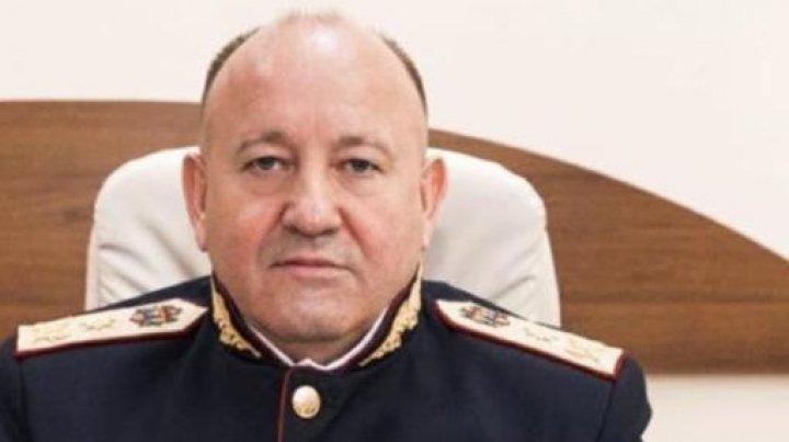 ПДС требует аннулировать приказ о назначении Кордуняну замглавой Пограничной полиции