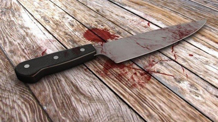 Убийство в Кагульском районе: 49-летнего жителя села Слободзия Маре зарезал бывший зять