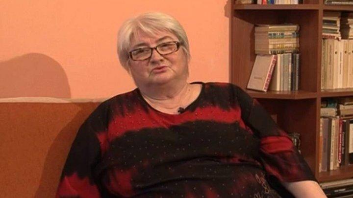 Траур в молдавской журналистике: ушла из жизни Лидия Бобынэ