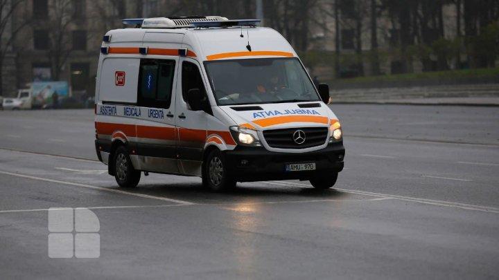 В Молдове за сутки подтвердили 741 новый случай COVID-19
