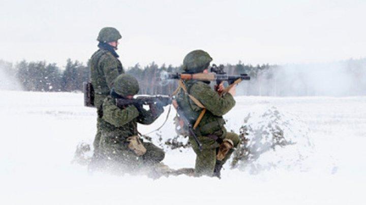 В Беларуси началась внезапная проверка боеготовности армии