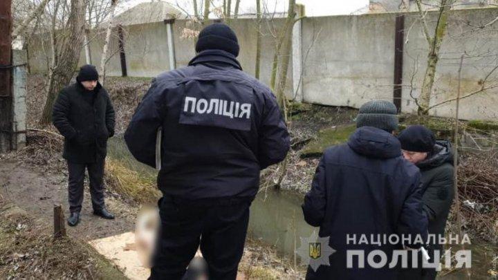 """Жестокое убийство в """"украинской Венеции"""": в Одесской области нашли тело связанной женщины в водоотводном канале"""