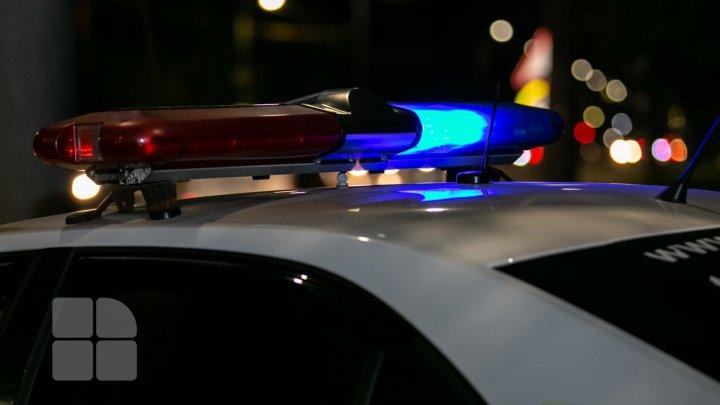 Столичный адвокат в гневе разбил три машины и бросился в драку