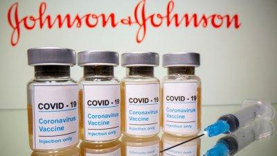 В США оценили эффективность вакцины Johnson&Johnson от коронавируса