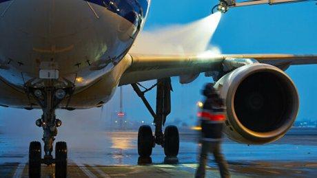 В Иране неизвестный пытался угнать пассажирский самолет