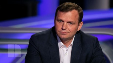 """Андрей Нэстасе считает, что Майя Санду может пойти по """"бесславному"""" пути Владимира Зеленского"""