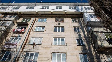 НБС: в 2020 сдали в эксплуатацию почти на 2000 квартир меньше, чем годом ранее