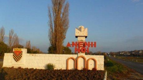 В Новых Аненах работники сферы культуры выступили против решения райсовета