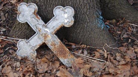 Ион Чебан о работе кладбищ на Радоницу: все, кто хочет убрать на могилах, пусть приходят до праздников