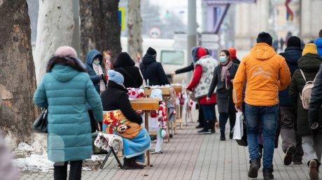 Составлен портрет среднестатистических жителей Молдовы
