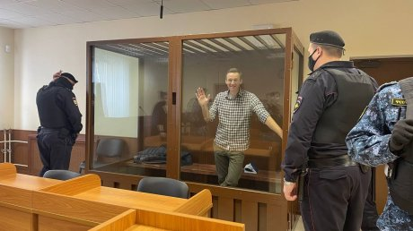 ПАСЕ приняла резолюцию с требованием отпустить Алексея Навального