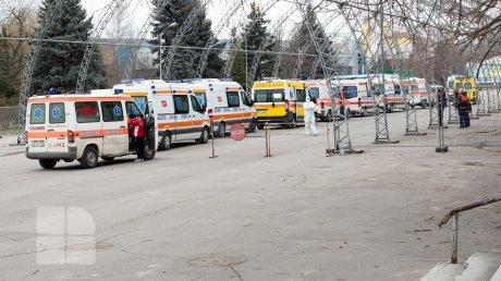 Коронавирус в Молдове: за сутки выявили 689 новых случаев COVID-19 и умерли 28 человек