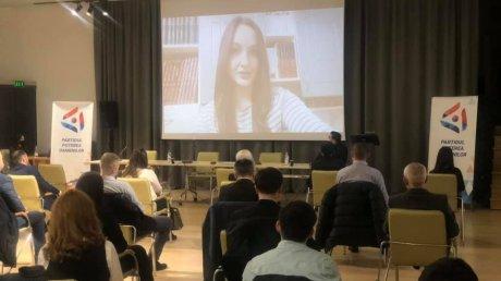 В Молдове прошёл учредительный съезд новой политической партии