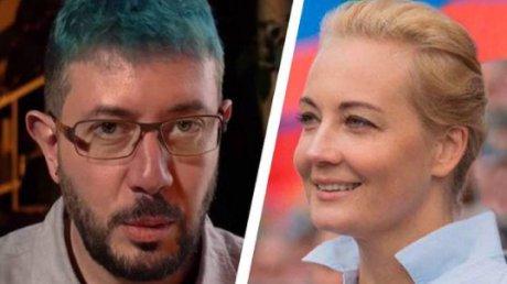 """Юлия Навальная отказалась принимать извинения Лебедева: """"Не льстите себе, нет у вас чести и не было"""""""