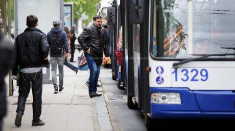 В оставшиеся майские выходные столичным водителям придется объезжать улицу Крянгэ