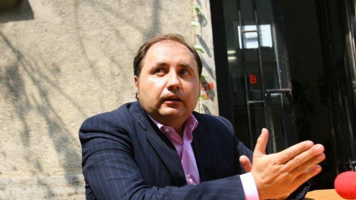 Бывший румынский депутат Кристиан Ризя оспорил указ о лишении его гражданства Молдовы