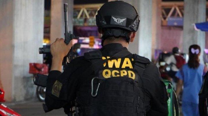На Филиппинах полицейские погибли в перестрелке с детективами спецподразделения