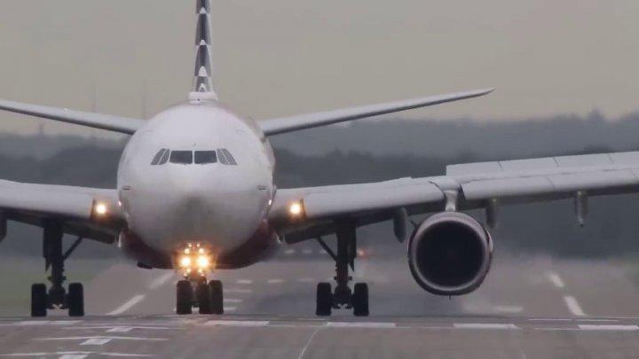 Во Франции хотят отменить короткие внутренние авиарейсы