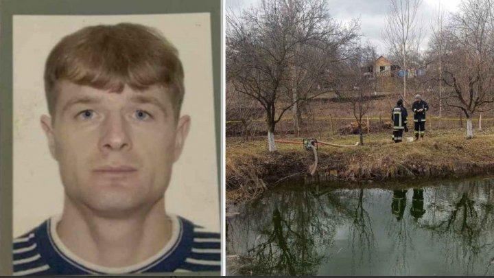 Труп в пруду: в Хынчештском районе нашли тело пропавшего в декабре мужчины