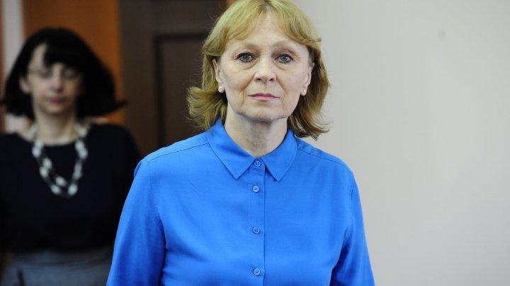 Алла Немеренко: Я не намерена обсуждать законность своих дипломов с депутатами, устроившими цирк в парламенте