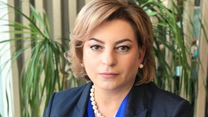 Марианна Дурлештяну стала председателем Партии закона и справедливости
