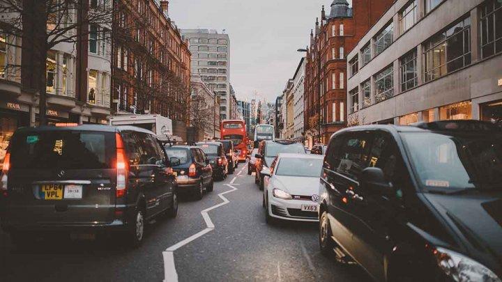 В Великобритании будут платить за отказ от личных автомобилей