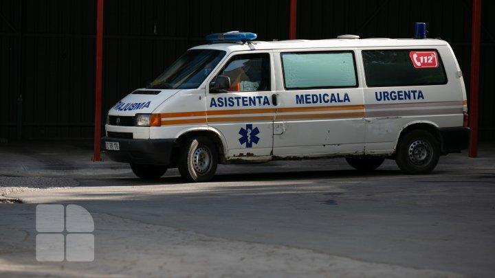 В Окницком районе 5-летняя девочка упала с погреба и умерла на следующий день