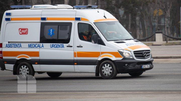 В Молдове выявили 453 новых случая коронавируса
