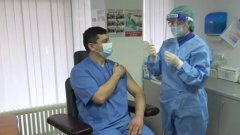 вакцинация, врачи РКБ