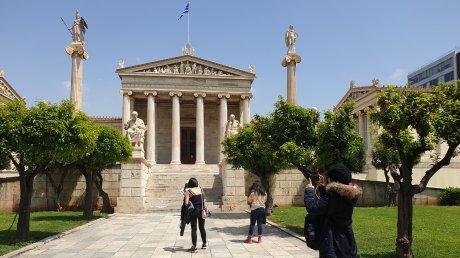 Греция может открыть свои границы для туристов из Молдовы