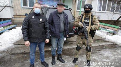 Под Киевом детсадовский фотограф снимал порнографию, приходя на утренники
