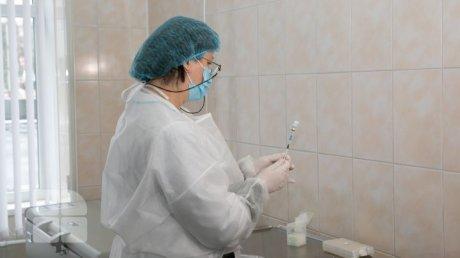 В Ближайшее время в Кишиневе запустят онлайн-платформу для записи на вакцинацию